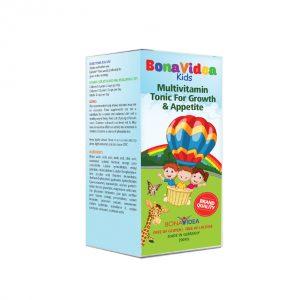 Bonavidea Kids Tonic