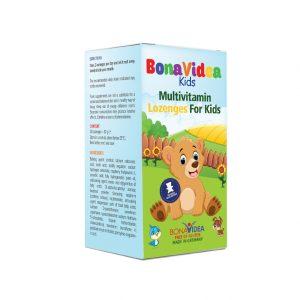 Bonavidea Kids Lozenges